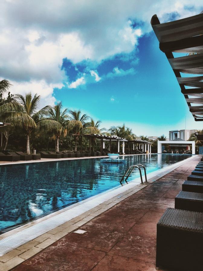 Mermaid Island – Cuba!