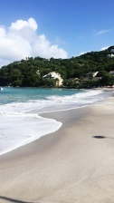 St. Lucia (The BodyHoliday) – photographer: s.simpson for Paintitmermaid.com. all rights reserved.